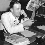 Golden Jubilee 1939 Celebration Manager