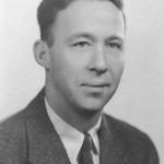Mayor of Tacoma 1940