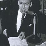 Harry P. Cain, 1946
