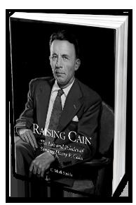 Harry Cain