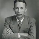 Harry Cain 1946 Senate