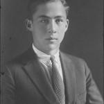 Harry P. Cain 1925