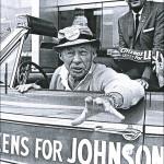 Johnson-Humphrey campaign 1964