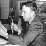 Harry P. Cain broadcasting 1941