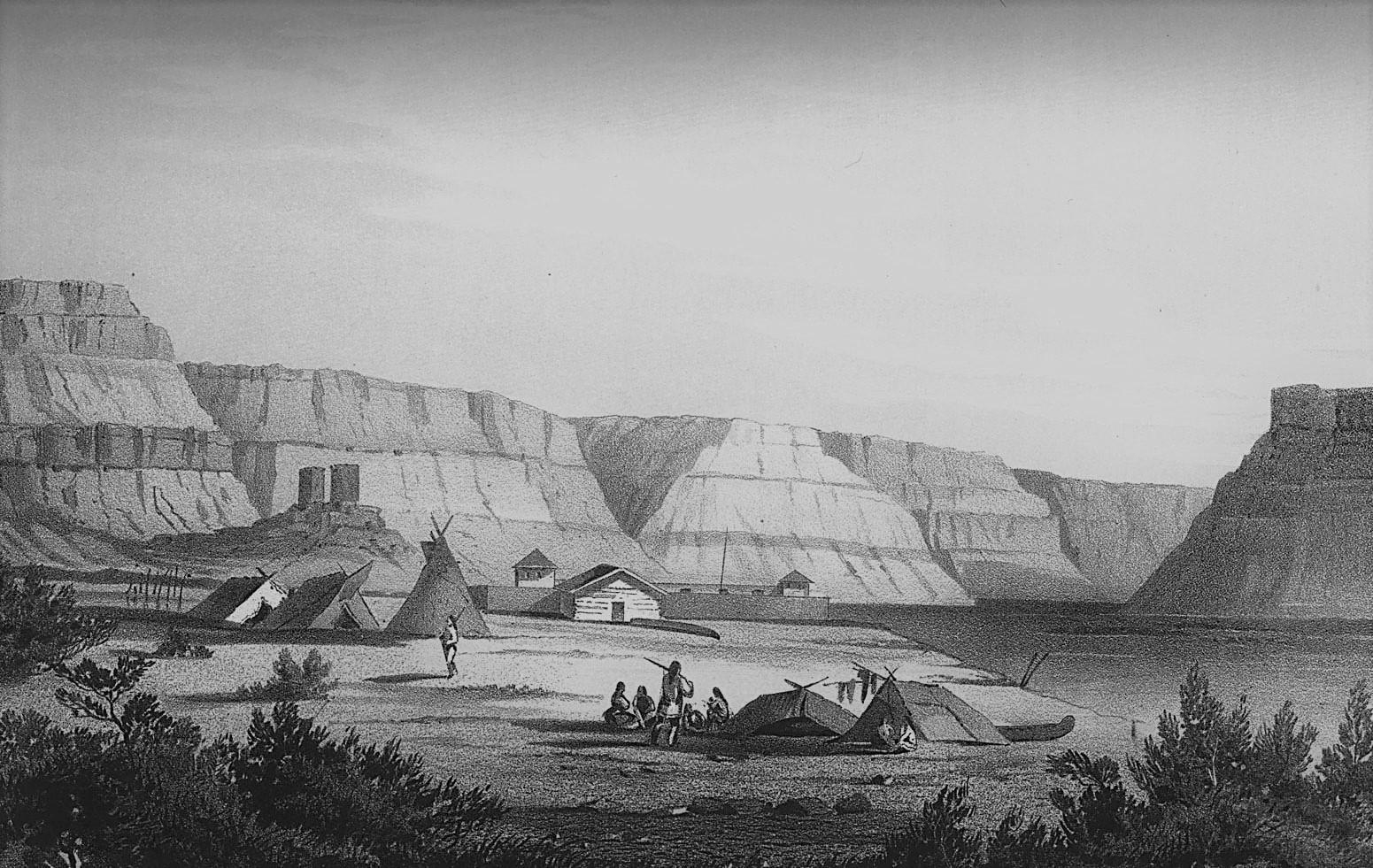 4.5-Fort_Nez_Perces_1853